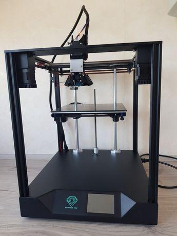Two Trees Sapphire Pro 3D Printer 3Д принтер