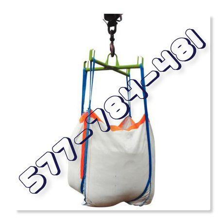Worki Big Bag ! Używane! 1000kg! na art BUDOWLANE! Hurtownia
