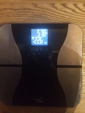 Smart весы. Smart weigh.