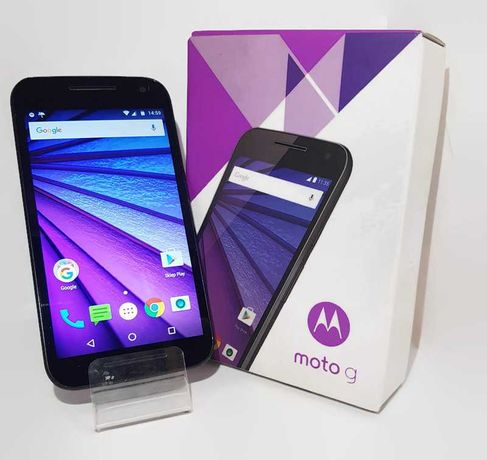 Smartfon Moto g (XT1541)