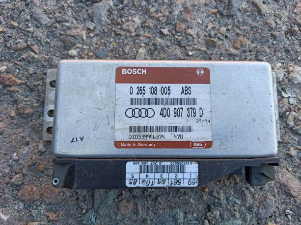 Audi a6 c4 электрика кнопки проводка датчики салон