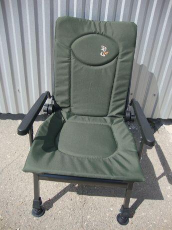 кресло карповое складное F5R