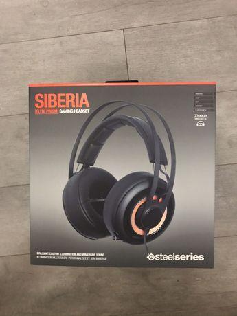 Наушники SteelSeries Siberia Elite Black