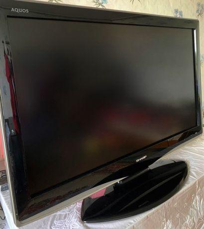 Телевизор SHARP LC-37WD1E