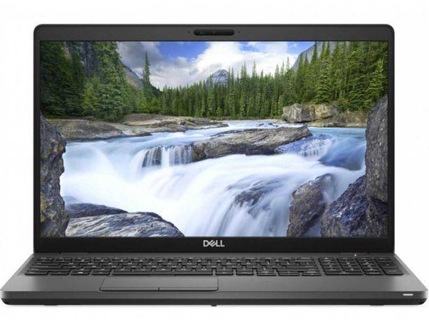 Новый ноутбук Dell Intel Core i5-8265U RAM 8 SSD 256 Full HD IPS