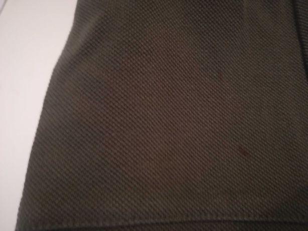 Spodnie dres reserved, zara