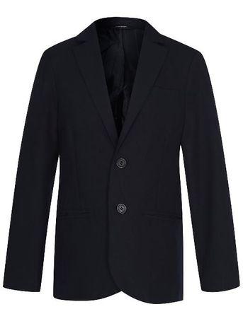 пиджак george темно-синий 16-17 лет на мальчика