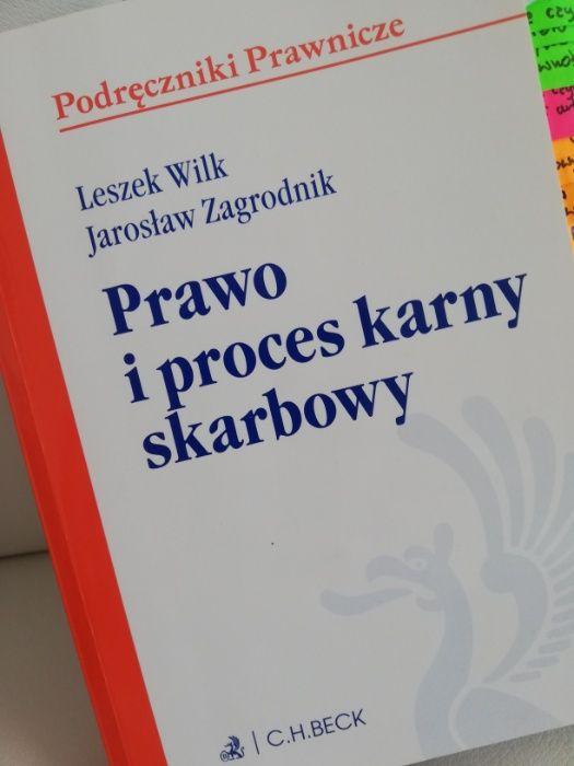 Prawo i proces karny skarbowy 2019 Lubliniec - image 1