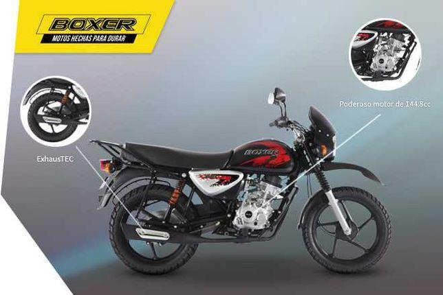 Доставимо Мотоцикл Індійський Bajaj Boxer 150 X якісний Lifan BTR Крос