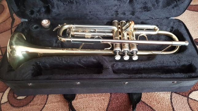 Труба Elkhart by Vincent Bach