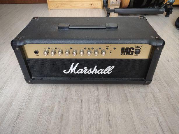 Marshall MG 100 FX | Head | Zamiana | Wzmacniacz gitarowy