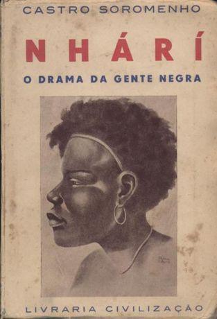 Nhárí - o drama da gente negra