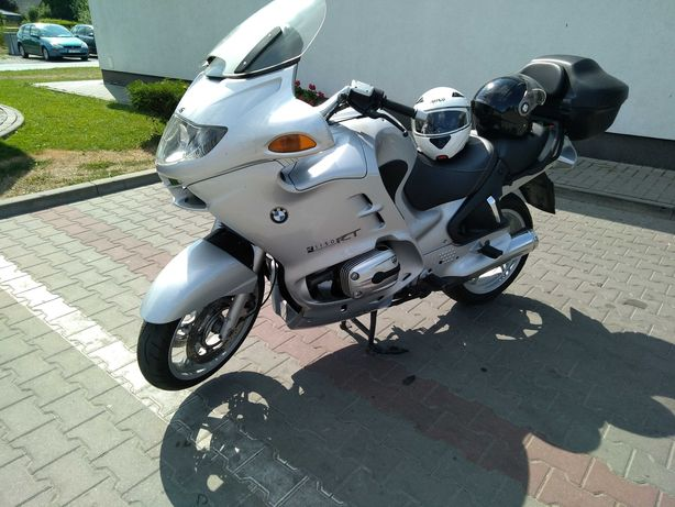 BMW R1150 RT 2004 ABS
