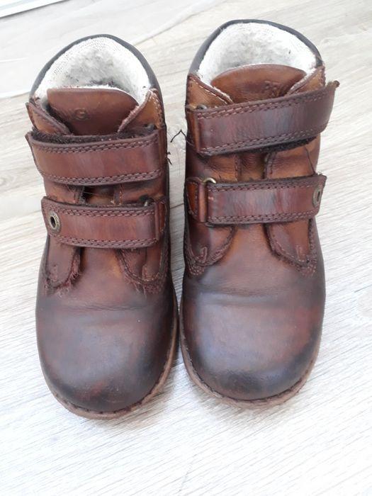 Ботинки туфли Херсон - изображение 1