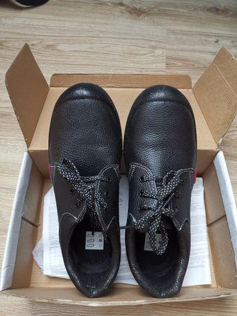 Nowe robocze buty rozmiar 42 /43