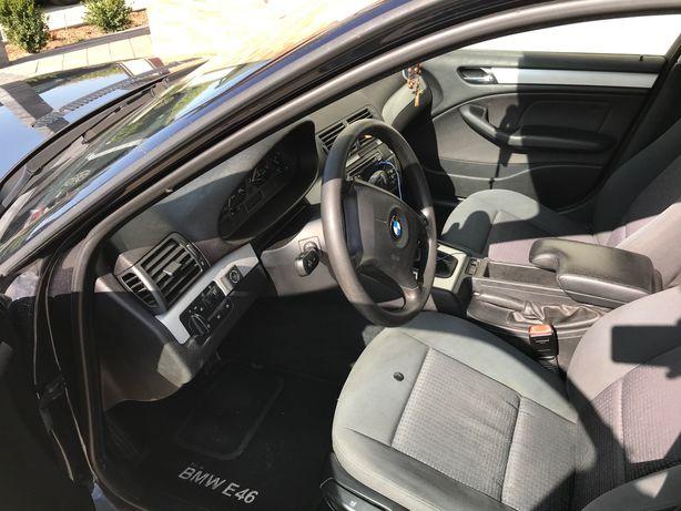 BMW e46 318i 2.0 nowa instalacja lpg!