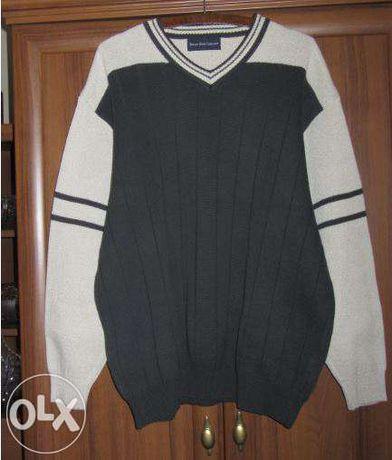 sweter marki TRYKOT ARNE CARLSSON rozmiar XL