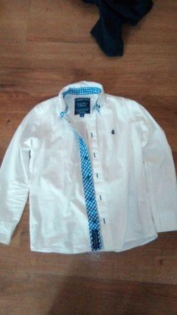 Koszula cool club 134 rozpoczęcie roku szkolnego