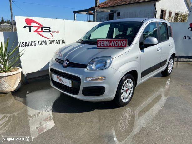 Fiat Panda 1.2 Easy S&S
