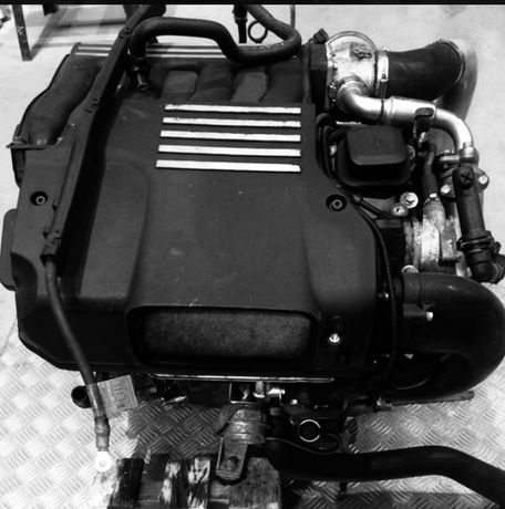 Motor BMW 3 (E46) Ref : M47 204d1 320 d 136CV
