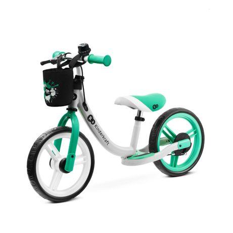 Kinderkraft rowerek biegowy Space 2021