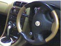 Interiores para MG MGF ou TF