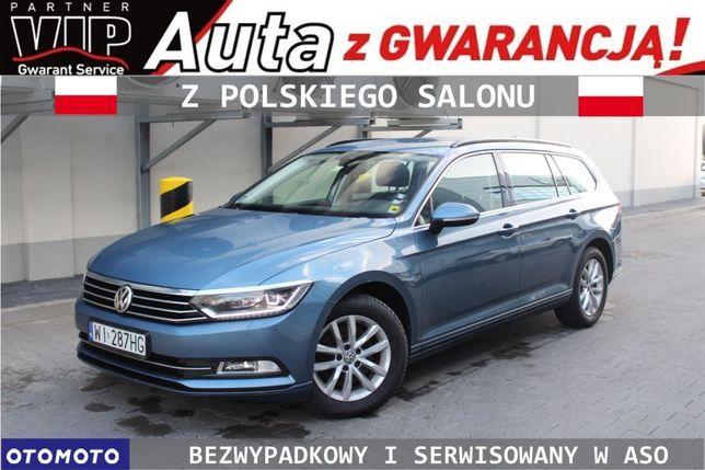 Volkswagen Passat LIFT 2.0TDI 150kM DSG 51950 +VAT Salon PL F vat 23% Gwarancja