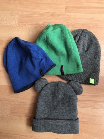 Nowe czapki martes, 4f, wedze, z uszami! GRATIS!!