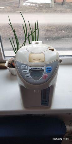 Чайник-термос Термопот Сameron CTR-3050