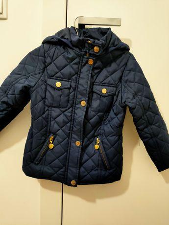 Pikowana kurtka r.110