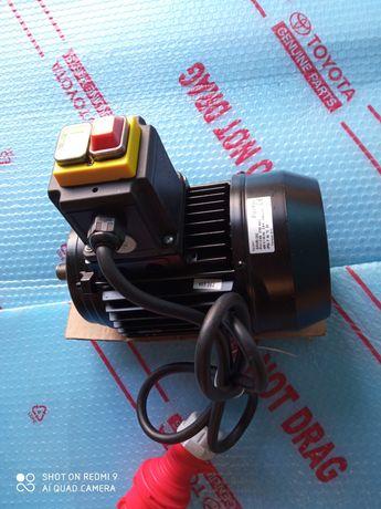 Silnik elektryczny 1,5 Kw 400v ( 3 faz) 2700 obr.