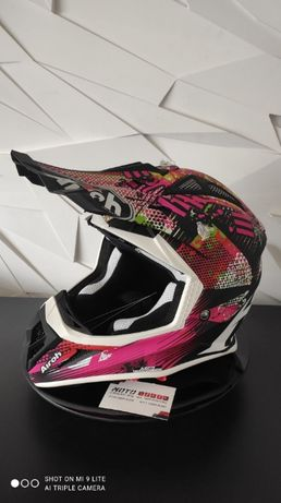 Kask Airoh Aviator ACE `S`M`L`XL