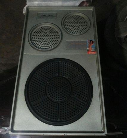 Продам звукоакустические калонки -2 шт. б/у хорошее состояние, рабочие