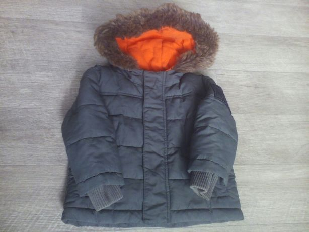 Демисезонная куртка, курточка, парка, еврозима, осень, весна
