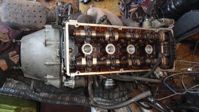 Двигатель 405 на ГАЗЕЛЬ,ВОЛГУ инжекторный