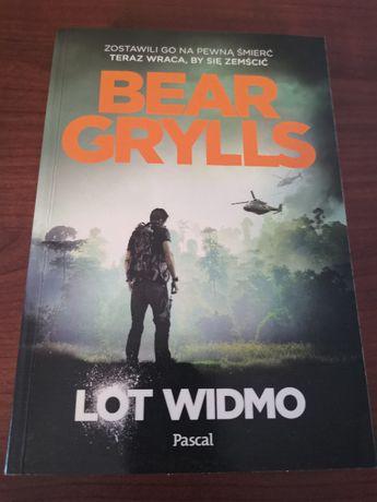 Bear Grylls Lot widmo