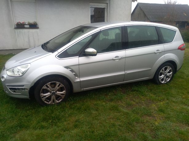 Ford S max 2.0 Convers Plus