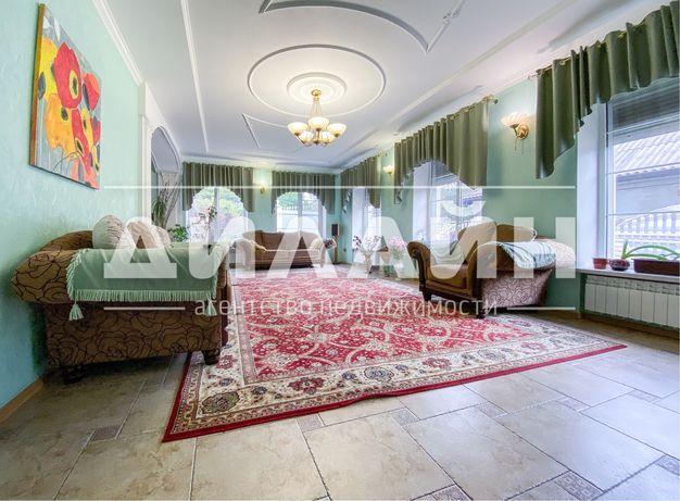 Роскошный дом  370 м2 в Александровском мкр-не