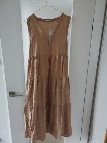Sukienka nowa Pull&Bear L