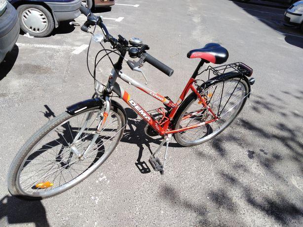 Rower koła 28 cali