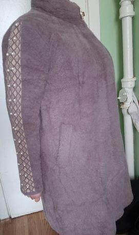 Пальто Альпака 1500 грн