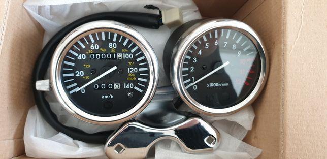 Manómetros keeway Superlight 125 (Novos)