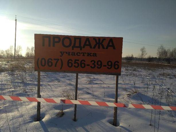 Фасадный участок в Тарасовке