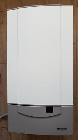 Kocioł CO dwufunkcyjny 35KW