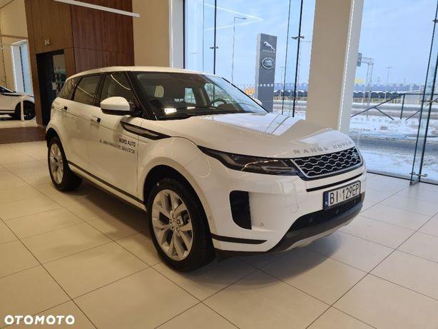 Land Rover Range Rover Evoque EVOQUE SE D150 2.0L diesel / Demo / 2020