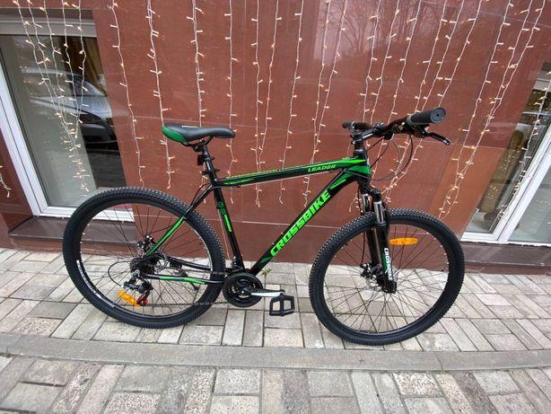 Новий! горний алюмінієвий велосипед 29 дюймов гірський MTB