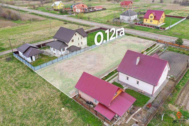 Земельна ділянка під будівництво, 12 сот - 13000$