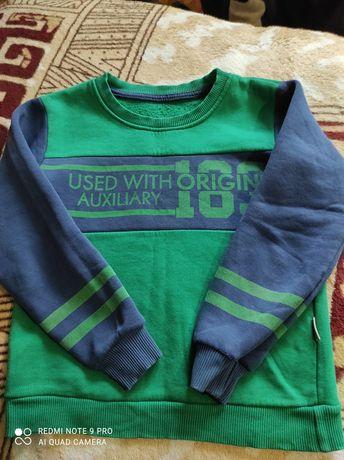 Одяг для хлопчика 7-8 років