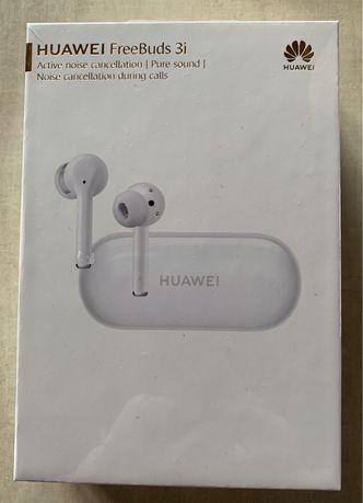 HUAWEI FreeBuds 3i słuchawki NOWE
