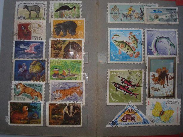 продаю антикварні марки
